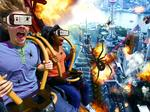 Drop of Doom VR set to debut at Six Flags Over Georgia