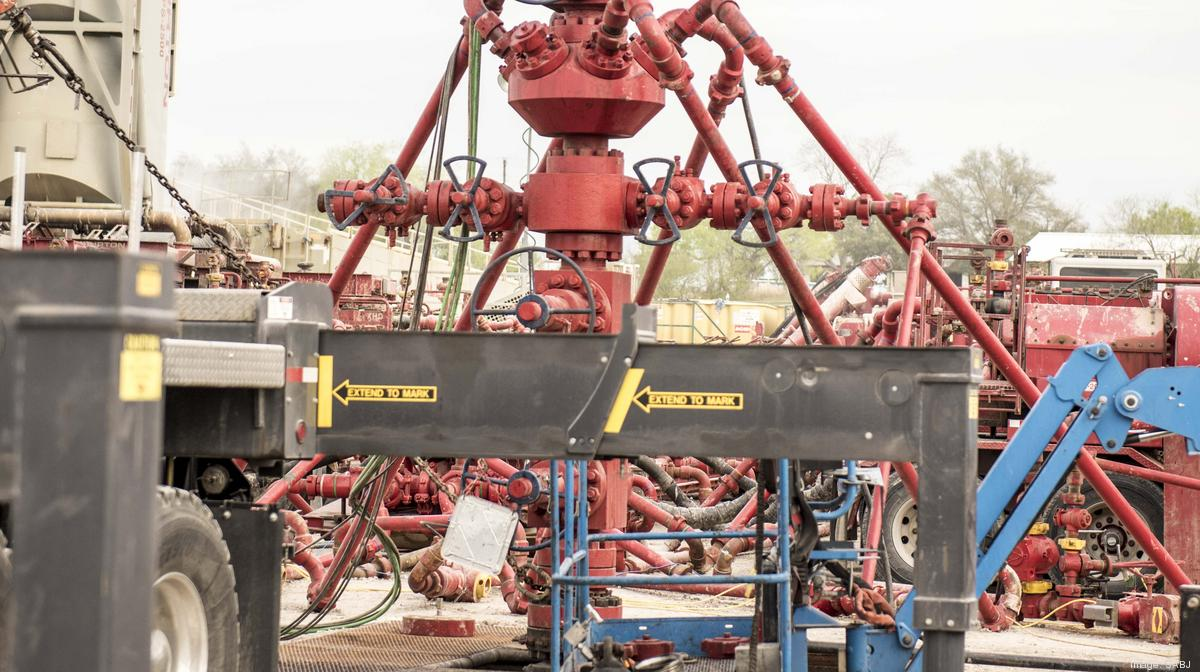 US Well Services laying off Pleasanton, San Angelo workers - Houston Business Journal
