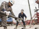 Oil field service company prices slowly creeping up in Eagle Ford (SLIDESHOW)