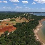 Luxury lakeside condo tower gets underway in Flower Mound