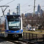 CBJ Morning Buzz: Charlotte gains on transit-connected jobs; Thanksgiving travel tips rounded up