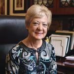 BusinessWomen First lifetime achievement winner: Kim Tillotson Fleming