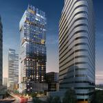 Home of the Day: NEXUS–City Life. Evolved.