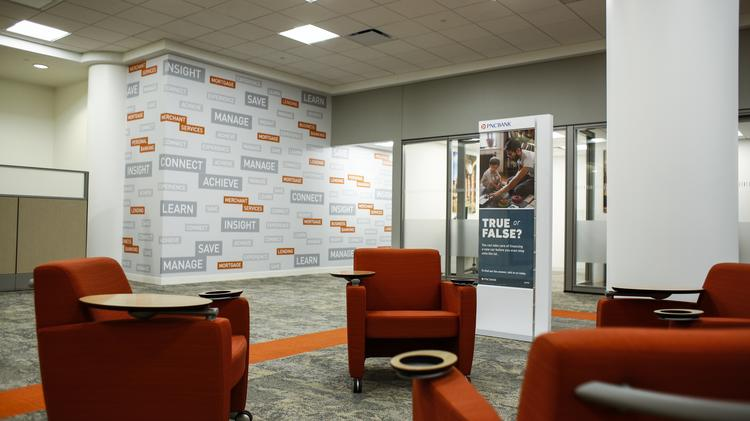 PNC Bank finishes downtown Louisville office consolidation
