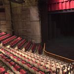 UC to make $15 million upgrades to Corbett Center theaters