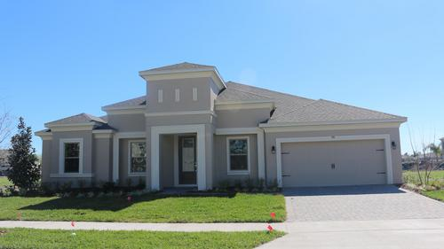 Move- In Ready Home for Sale in Southern Oaks