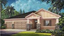 New Home for Sale in The Reserve at Phillips Cove