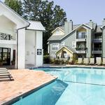 West Raleigh apartments sold for $21M