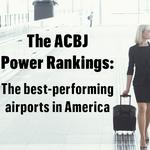 Power rankings: How Nashville compares to the best-run airports in America