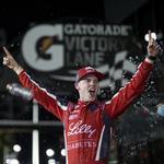 Q&A: NASCAR driver Ryan Reed talks sponsorship deals, Lilly Diabetes, career