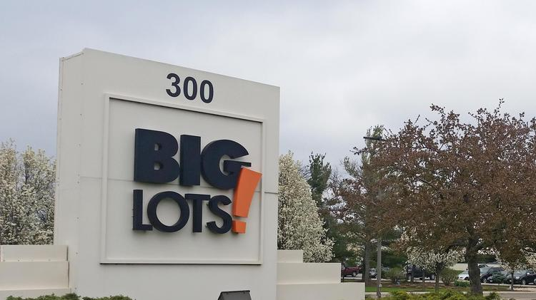 big lots designing store of the future with furniture sales in mind columbus columbus. Black Bedroom Furniture Sets. Home Design Ideas