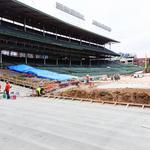 Cubs hire Populous (again) for Wrigley Field renovations