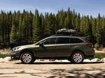 Motor Mondays: ​Subaru Outback gets fancy with new Touring model