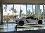 Luxury car dealership opens at Velocity Honolulu: Slideshow