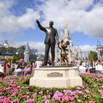 Former Disney employee signed deals to build Disney-related parks in China unbeknownst to company