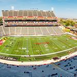 University of Maryland shops naming rights to football stadium