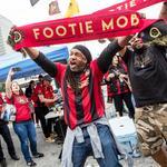 Atlanta officials: City ready to host 2026 FIFA World Cup