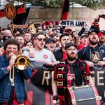 Atlanta United offering refunds for rescheduled Orlando City match
