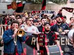 ​Atlanta United offering refunds for rescheduled Orlando City match