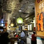 See the latest shopping, dining options open at Tampa International Airport