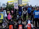 Memphis low-wage protests part of nationwide demonstrations next week