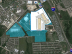 Brooks City Base enlists development partner, kicks off plans for 75-acre industrial park