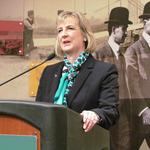 Wright State's incoming president to play a role in budget restructuring