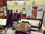 3D pizza printer moves to Central Ohio after landing $1M investment from Donatos founder