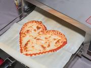 BeeHex is developing food-assembly robots and 3D printers that can make pizzas.