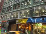 Top N.Y.C. commercial real estate deals: Zar Property scores Midtown office