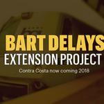 Exclusive: BART delays another extension project — Contra Costa now coming in 2018