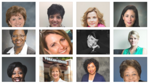 Meet Birmingham's Bizwomen mentors for 2017