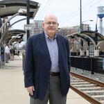 Former Charlotte transit chief: 'We need to expand'