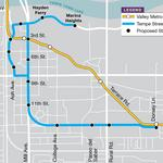 Tempe streetcar project on track, but community expectations are mixed
