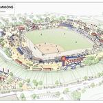 Milwaukee County to sell land for Ballpark Commons development