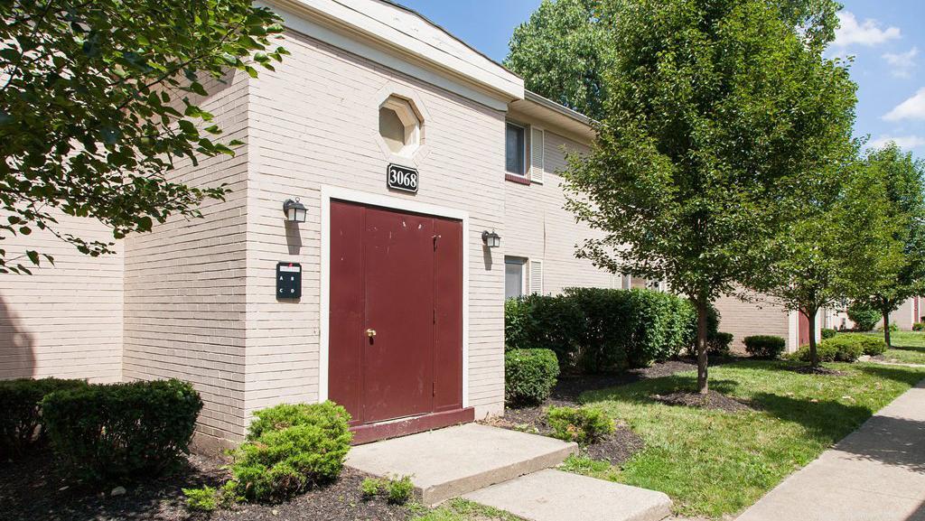 Apartment Complexes In Lancaster Ohio