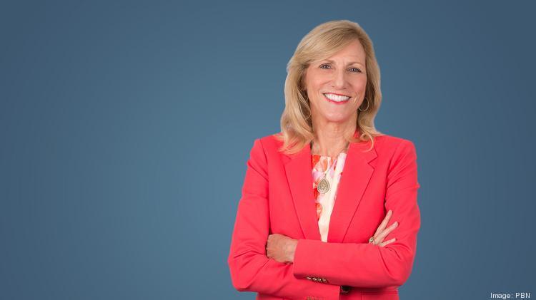 Mary Ann Barnes, president of Kaiser Foundation Health Plan