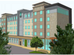 Embassy Suites hotel project makes return for approval in Davis