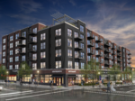 Opus Development plans 256 apartments over retail in Westport