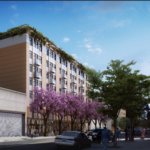 Developer proposes 1,400 micro-units near West Oakland BART