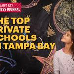 See Tampa Bay's top K-12 private schools