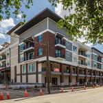 Retail space in new South Tampa mixed-use development is fully leased