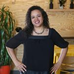 Charlotte's 40 Under 40: <strong>Yanira</strong> <strong>Castro</strong>