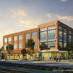 Another boutique office/retail project planned for South End