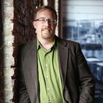 Charlotte's 40 Under 40: Steven Finch