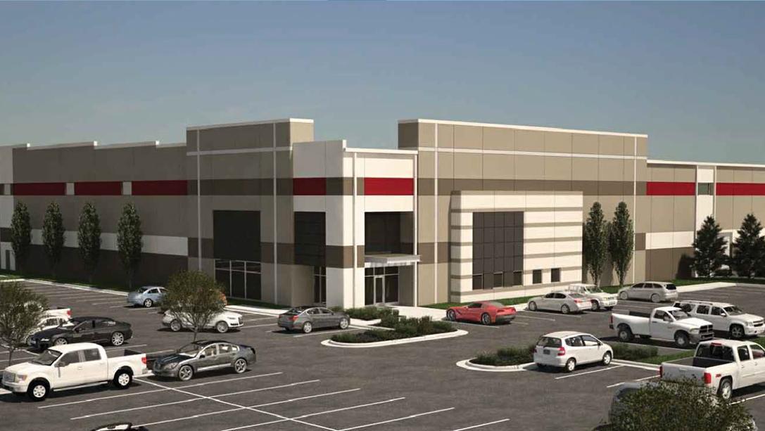 Kroger Developing 60 Million Distribution Center