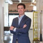 Charlotte's 40 Under 40: <strong>Blaine</strong> <strong>Jackson</strong>