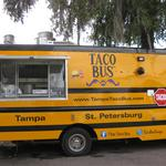 Taco Bus St. Pete temporarily closed last week for health code violations