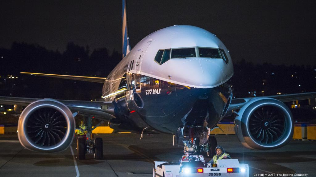 Boeing bringing in hundreds for 737 MAX meetings this week