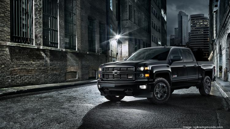 automotive minute black is the new chrome slideshow atlanta